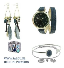 Inspiration Set Blue