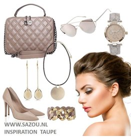 Inspiration Set Taupe