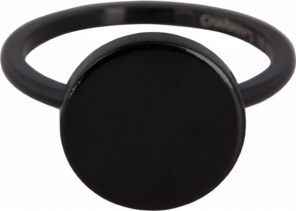 Charmin's Edelstaal Fashion Seal - Black