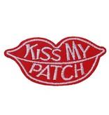 Patche KISS MY PATCH PT170035