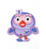Patche LITTLE BIRD / PT170088