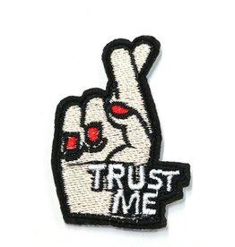 Patche TRUST ME / PT170117