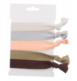 Hairtie - Armband Uni Colors / H010