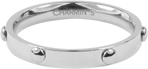 Charmin's SCREW SHINY STEEL R322