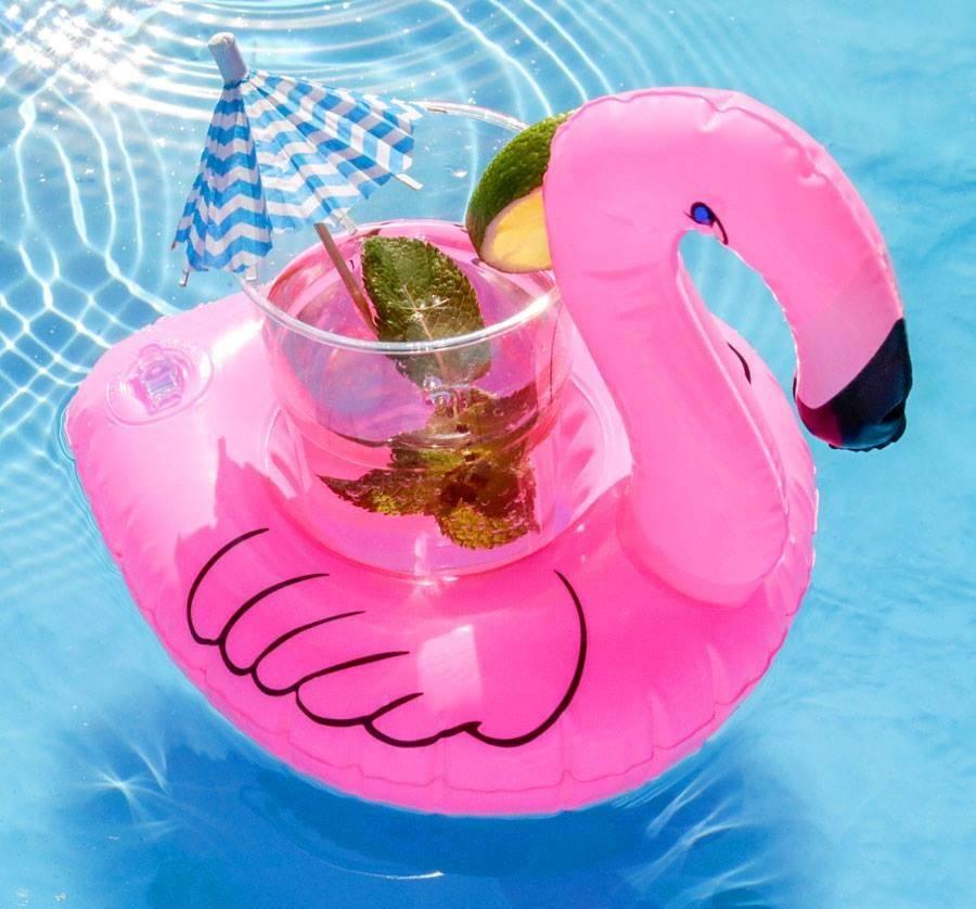 Cup Holder Flamingo