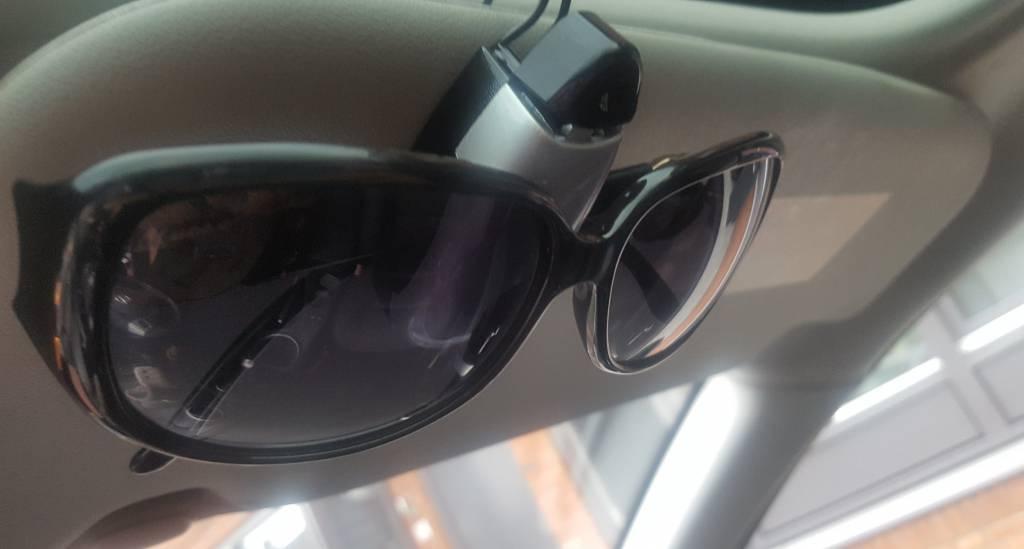 Brillen Clip / Houder Auto