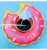 Cup Holder Donut