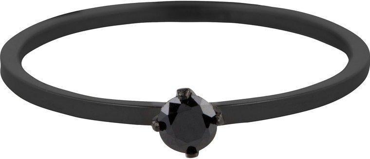 Charmin's BLACK SHINE BRIGHT AND JET CRYSTAL R357