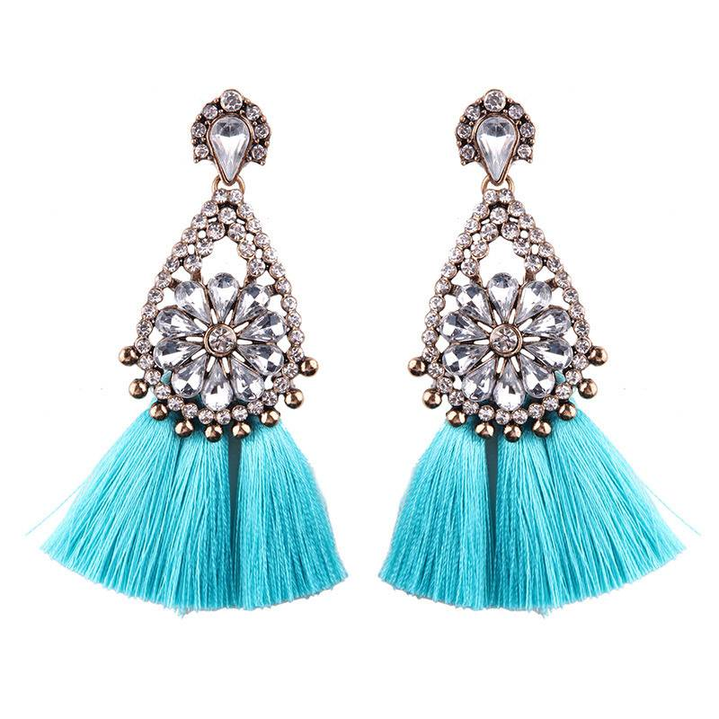 Let's WOW -  Turquoise Blue