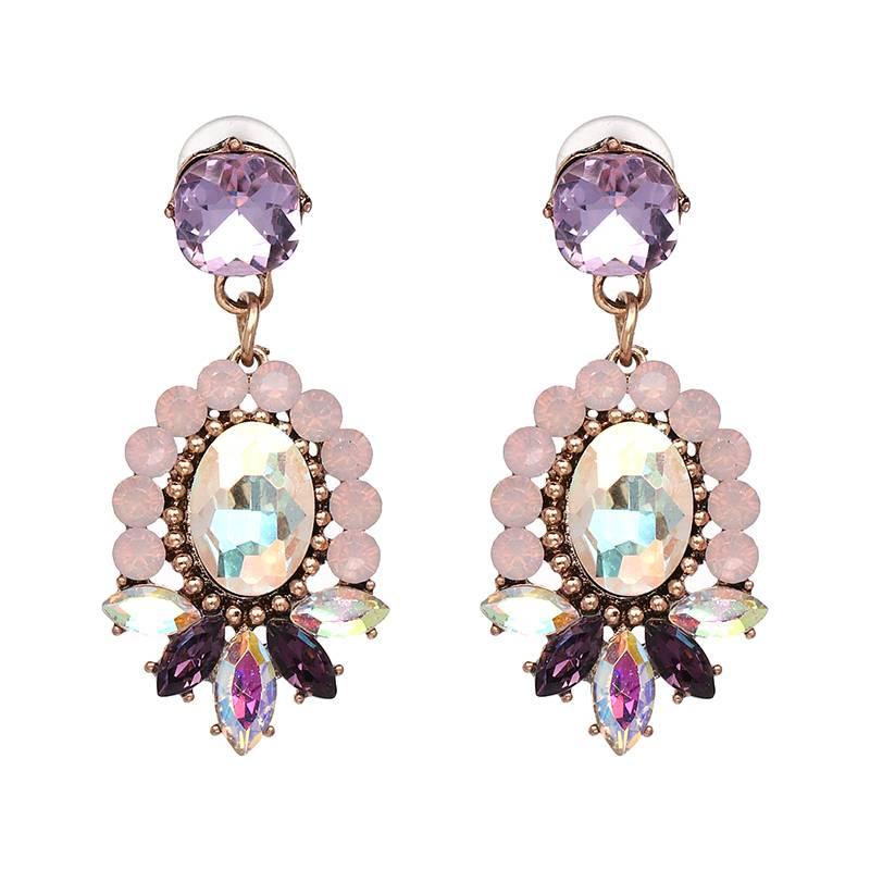 Fancy Classics Two - Pink Purple