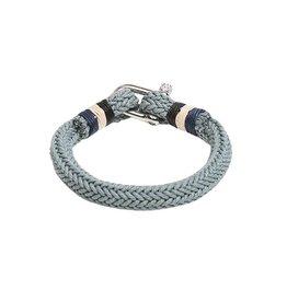 Armband Mister Sailor Grey