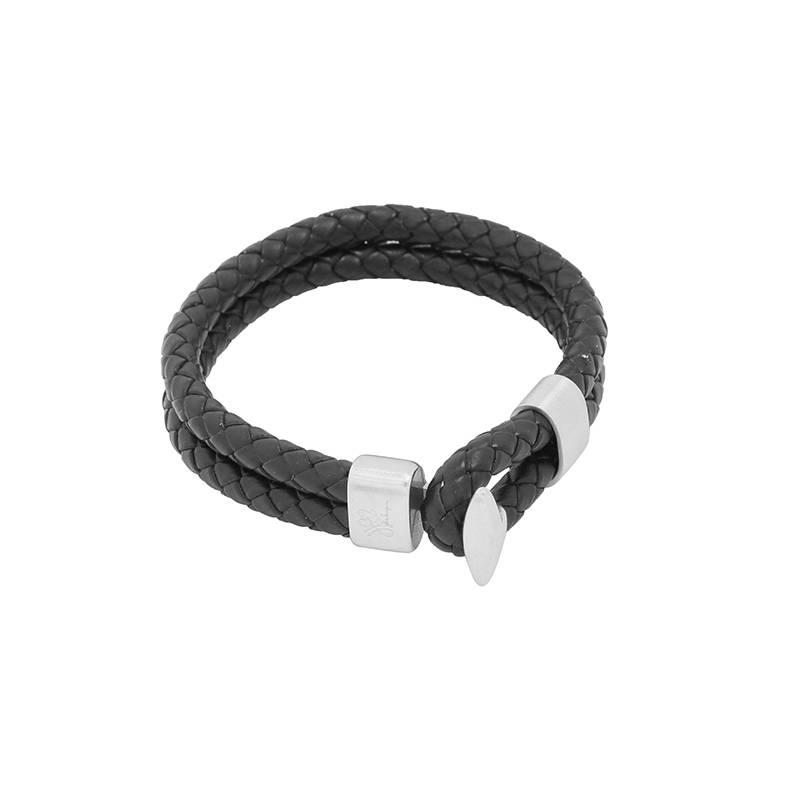 Armband Prince Charming - Black