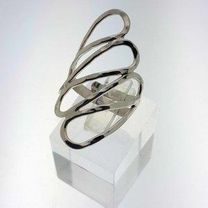 Ring Zilveren Lussen
