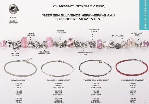 Charmin's by Kidz