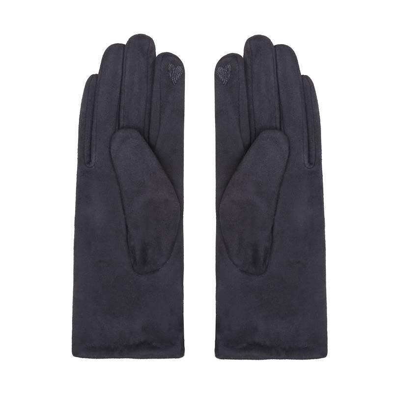 Dames Handschoenen - Strik