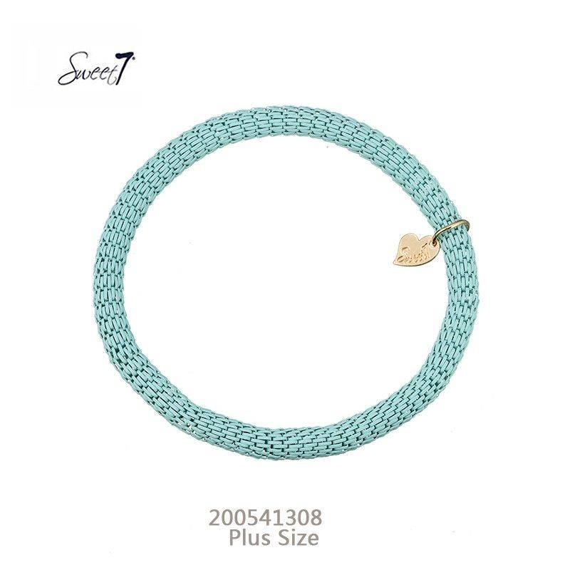 Sweet 7 Armband Turquoise