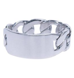 Heren Ring - 925 Sterling Zilver