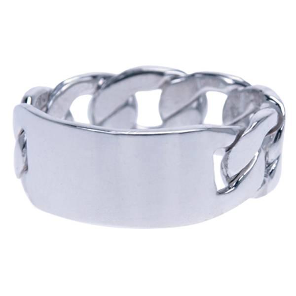 Gourmet Ring - 925 Sterling Zilver