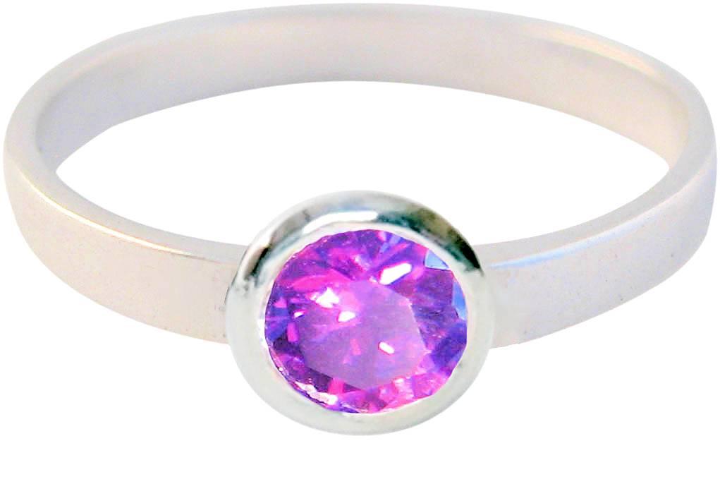 KIDZ CHARMIN*S ROUND DIAMOND PURPLE KR02
