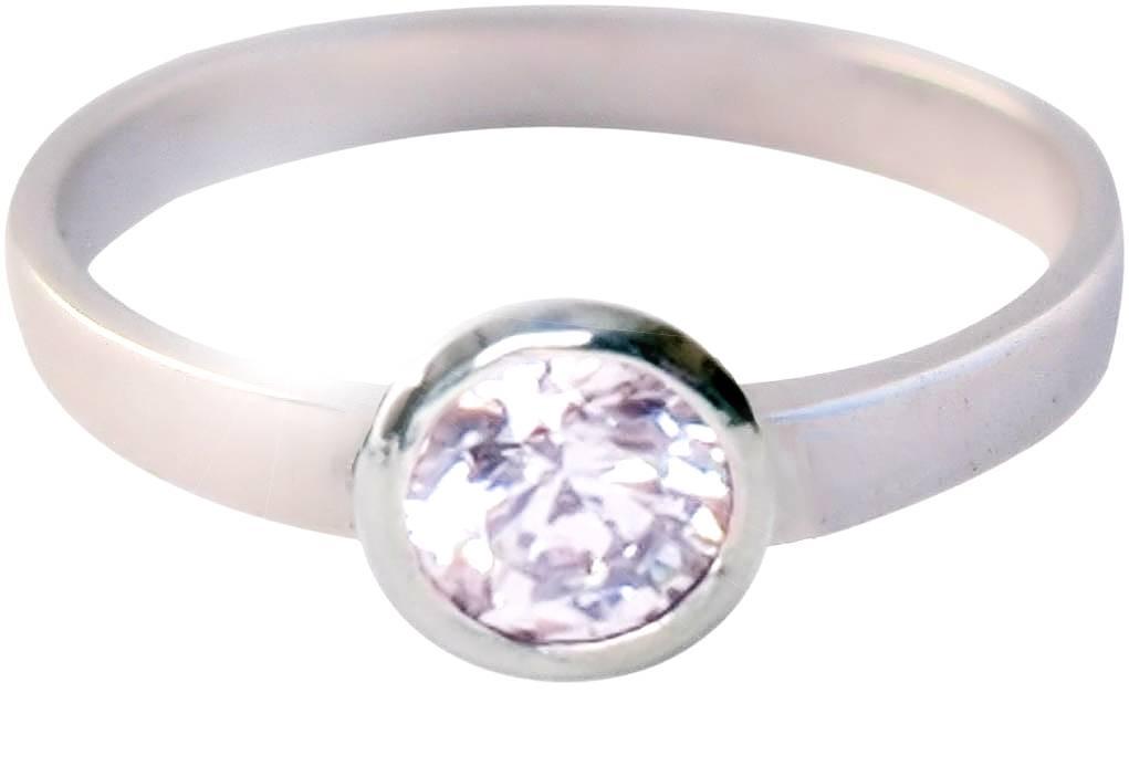 KIDZ CHARMIN*S ROUND DIAMOND WHITE KR01 - Best Seller
