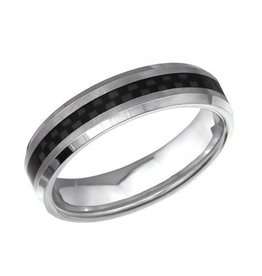 Ring Stripe - Titanium