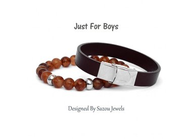 Armbanden Boys