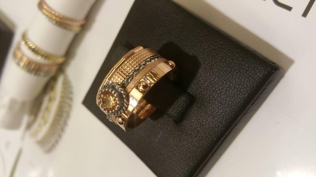 Charmin's Ringen set van 5