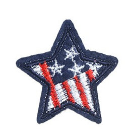 Patch US STAR