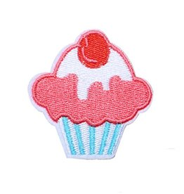 Patch CUP CAKE