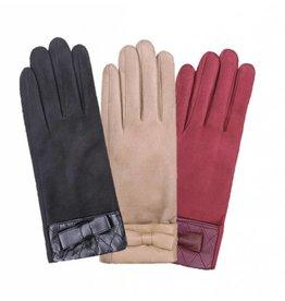 Dames Handschoenen -Strik