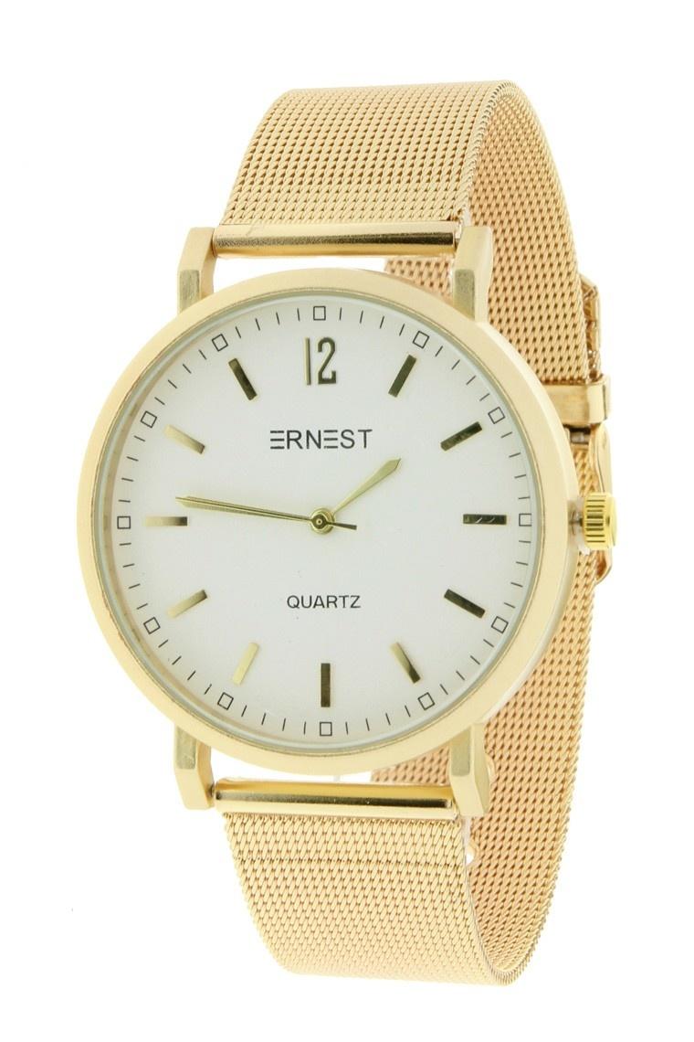 Ernest Dames Horloge Senza Goud