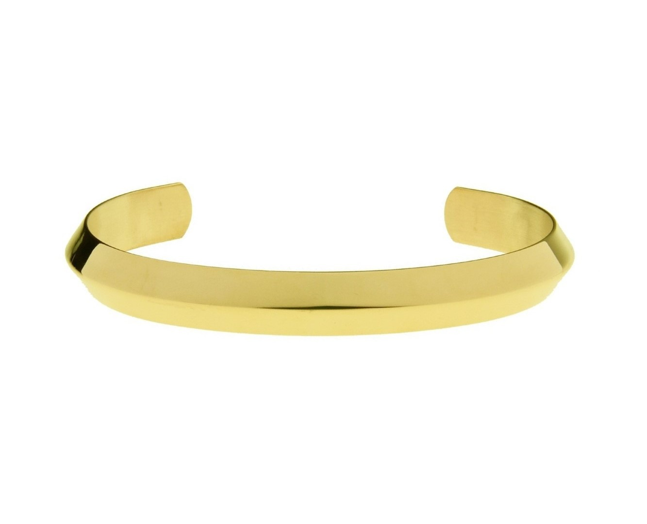 Armband Leya Gold - Stainless Steel