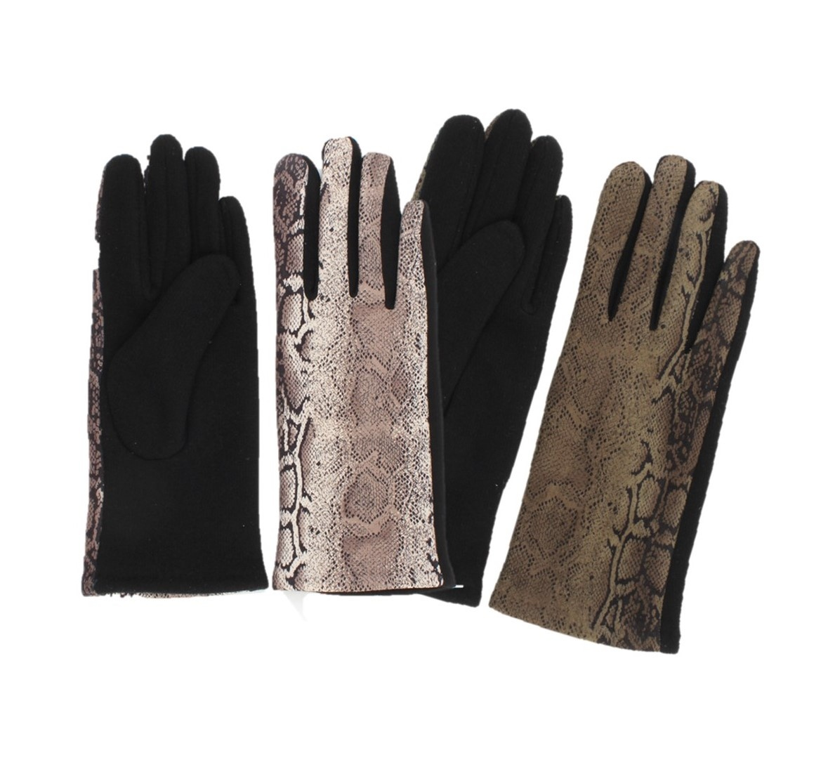 Dames Handschoenen Dangerously Elegant