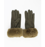 Dames Handschoenen Aiden Soft Fur