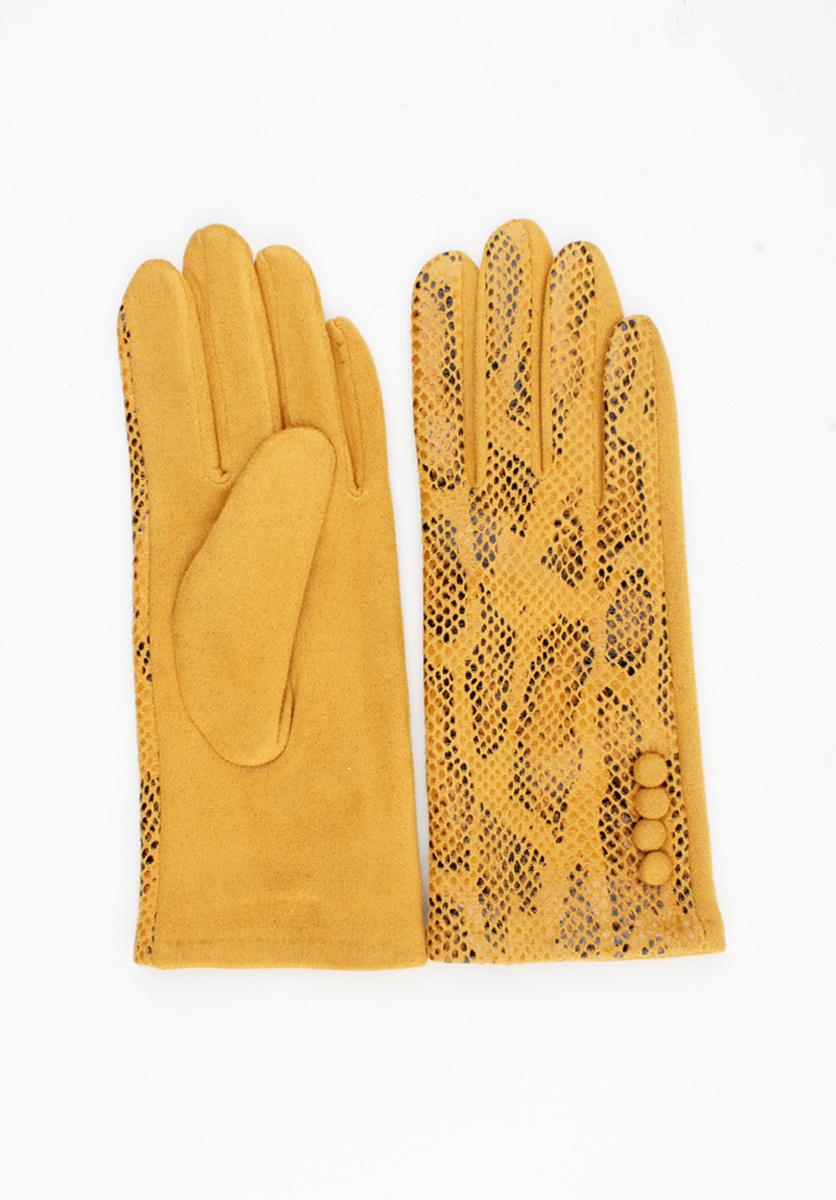 Dames Handschoenen Serpent