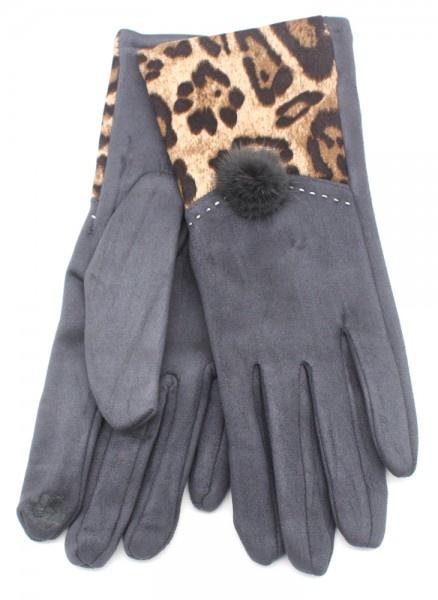 Dames Handschoenen Beautiful Lady