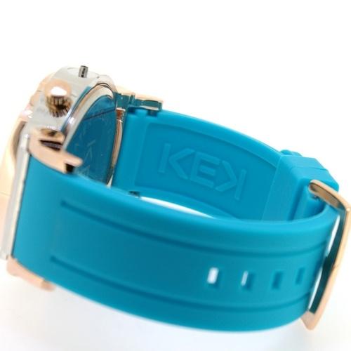 KEK Horloge KEK Turquoise 0603