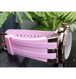 KEK Horloge KEK - Roze 0111