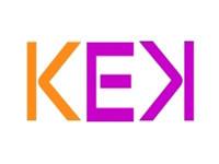 KEK Horloge KEK - Blauw 0601