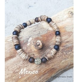 Armband Mexico - Back To Nature