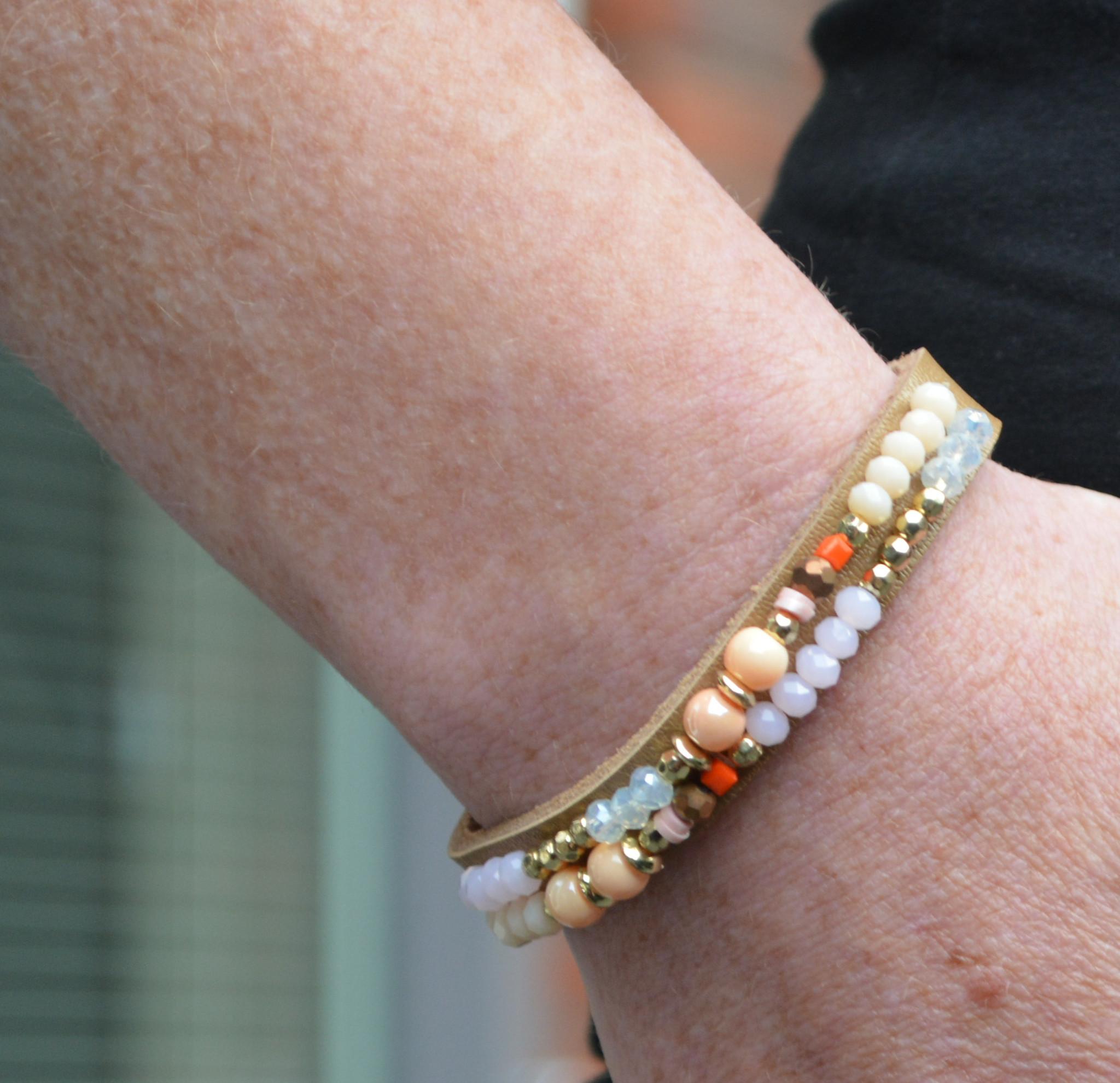 A-Zone Verstelbare armband Summer Style