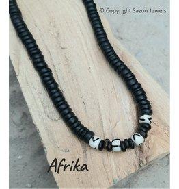 Ketting Afrika