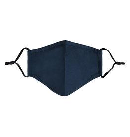 Mondkapje Blauw