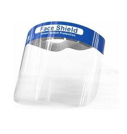 Gezichtsscherm * Spatmasker * Face Shield