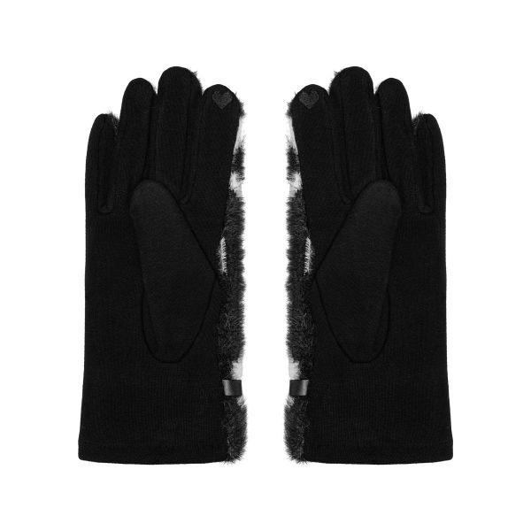 Dames Handschoenen Spots