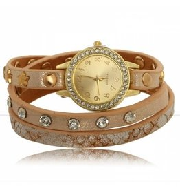 Horloge Armband Diamond