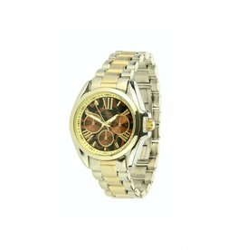 Michael John Horloge Berlin Army - Bio Color