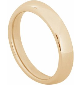 Ohlala Complement Round Gold