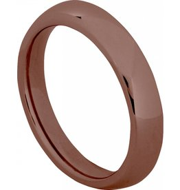 Ohlala Complement Round Choco