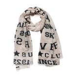 C & S Paris Sjaal Sports